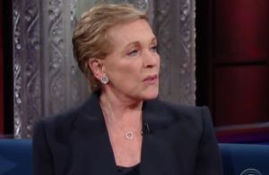 Mary Poppins : Le jour où l'actrice Julie Andrews a failli mourir