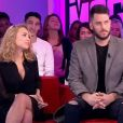 "Julien Castaldi et Zelko de ""The Game of Love"" - ""Mad Mag"", NRJ12, mercredi 22 février"