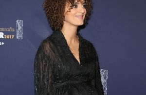 Leïla Slimani enceinte : L'écrivain, sublime, dévoile son ventre rond aux César