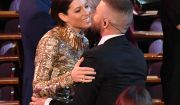Justin Timberlake chante Can't Stop The Feeling et fait danser les Oscars.
