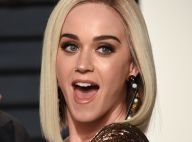 Katy Perry aux Oscars : Sa robe en dévoile un peu trop... la Toile s'emballe !