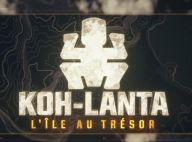 Koh-Lanta, L'île au trésor : Des candidats lancent leur aventure !