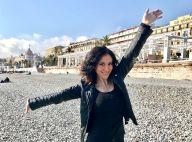 """Fabienne Carat star d'un """"Plus belle la vie"""" 100% féminin"""