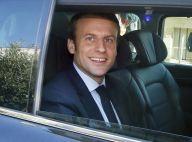 """Emmanuel Macron face aux rumeurs : """"Si j'avais été homosexuel, je le dirais"""""""