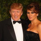 Donald Trump attaqué pendant les Oscars, son fils réplique et clashe !