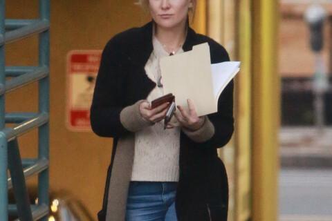 Kate Hudson : Dix ans après le divorce, son ex lui dispute la garde de leur fils