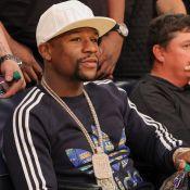 Floyd Mayweather : Le riche boxeur cambriolé, son 40e anniversaire gaché