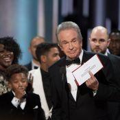 Oscars 2017 et l'incroyable bourde : La décision ferme de l'Académie