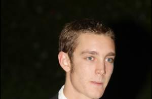Pierre Casiraghi, le fils de Caroline de Monaco, roué de coups...