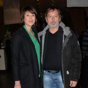 Christophe Alévêque et Serena Reinaldi : Parents pour la première fois !
