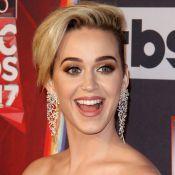 Katy Perry : Des sourires impeccables sur tapis rouge ? Pas vraiment...