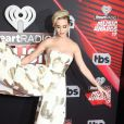 Katy Perry à la soirée iHeartRadio Music awards à Inglewood, le 5 mars 2017.