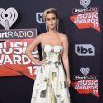 Katy Perry à la soirée iHeartRadio Music awards à Inglewood, le 5 mars 2017.