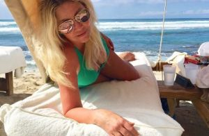 Heather Locklear : Quelle rehab ? Elle parade en bikini à Hawaï