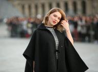 Léa Seydoux : 1re apparition depuis le bébé, face à sa soeur Camille enceinte