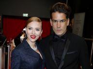 Scarlett Johansson s'exprime sur son divorce avec Romain Dauriac et leur fille