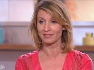 """Alexandra Lamy, sa fille Chloé Jouannet : """"Elle se cherche encore"""""""