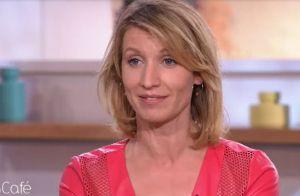 Alexandra Lamy, sa fille Chloé Jouannet :