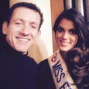Iris Mittenaere (Miss Univers 2016) prochaine Marianne ? Dany Boon milite