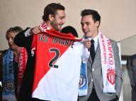 Pierre Casiraghi, jeune papa, et Louis Ducruet, in love, comblés par l'AS Monaco