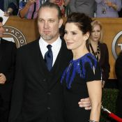 "Sandra Bullock : Son ex-mari infidèle Jesse James affirme n'avoir ""aucun regret"""