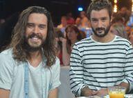 Fréro Delavega : La toute dernière télé du duo séparé, avec Louane et M. Pokora