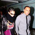 Nicole Scherzinger et Lewis Hamilton, l'amour toujours...