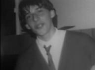 Reconnaissez-vous cet adolescent devenu un célèbre animateur télé ?