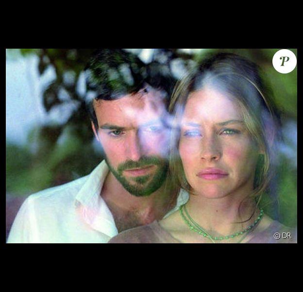 """Romain Duris et Evangeline Lilly dans """"Et Après..."""""""