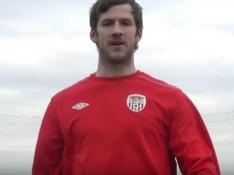 Ryan McBride : Mort brutale à 27 ans du joueur de foot
