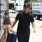 Kris Jenner prête à tout pour caser son fils Rob Kardashian !