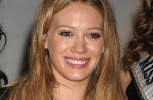 Hilary Duff, une jolie Bonnie... qui cherche encore son Clyde !