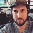 Danny Fujikawa a publié une photo de lui sur sa page Instagram en mars 2017