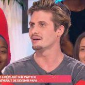Benoît Dubois : Confidences sur ses envies de paternité !