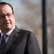 """François Hollande acteur comme Julie Gayet ? """"C'est n'importe quoi"""""""