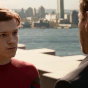 """Spider-Man doit faire ses preuves devant la nouvelle M-J dans """"Homecoming"""""""