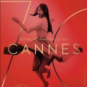 Cannes 2017 : Claudia Cardinale, innocence et passion pour l'affiche officielle