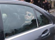 George Michael enfin enterré : Son compagnon Fadi Fawaz pris de court...