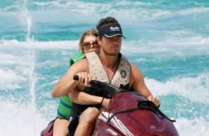 Fergie et Josh Duhamel : découvrez l'endroit de leur lune de miel, c'est paradisiaque !