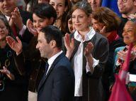 "Benoît Hamon : Sa compagne Gabrielle ""pas programmée"" pour être première dame"