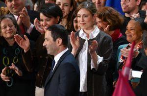 Benoît Hamon : Sa compagne Gabrielle