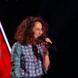 """The Sugazz dans """"The Voice 6"""" le 1er avril 2017."""