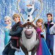 Image du film La Reine des neiges