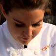 """""""Giacinta - """"Top Chef 2017"""" sur M6, le 29 mars 2017."""""""