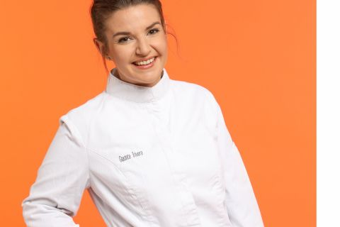 Giacinta (Top Chef 2017) favorisée ? Twitter s'indigne !