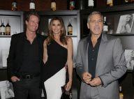 George Clooney : Cindy Crawford fait une bourde sur le sexe des jumeaux