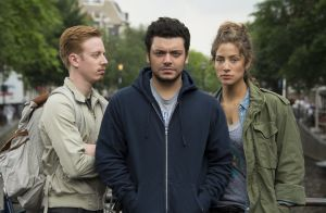 Kev Adams : Son film Gangsterdam divise mais la star garde le cap