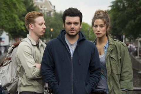 Kev Adams : Son film Gangsterdam divise mais la star garde le cap