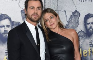 Jennifer Aniston : Dame de cuir et prochaine muse de son mari Justin Theroux ?
