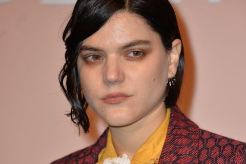Soko effondrée : Mort de son ami rockeur, à qui l'on doit le tube Rich Girls